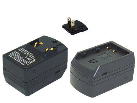 Battery Charger suitable for CANON BP-511