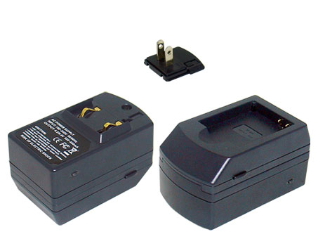 Battery Charger suitable for CANON CB-2LY
