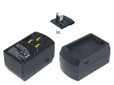 Battery Charger suitable for FUJIFILM NP-140
