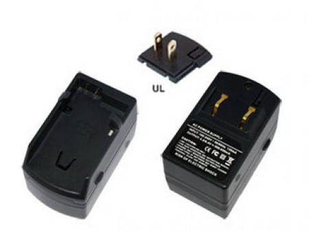 Battery Charger suitable for NIKON MH-25