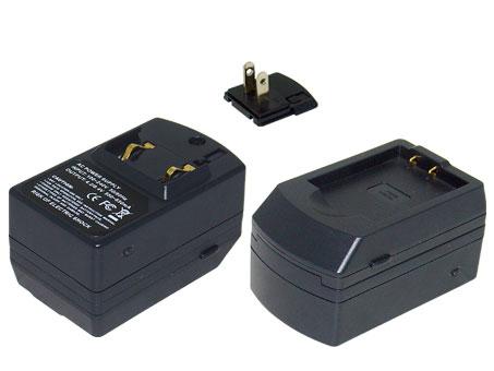 Battery Charger suitable for NIKON EN-EL8