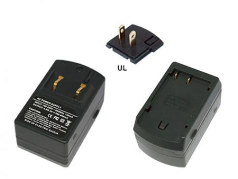 Battery Charger suitable for OLYMPUS BLM-1