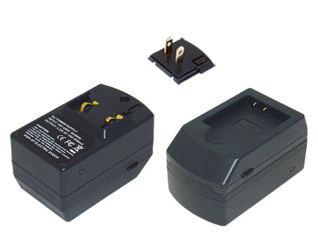 Battery Charger suitable for OLYMPUS LI-50B