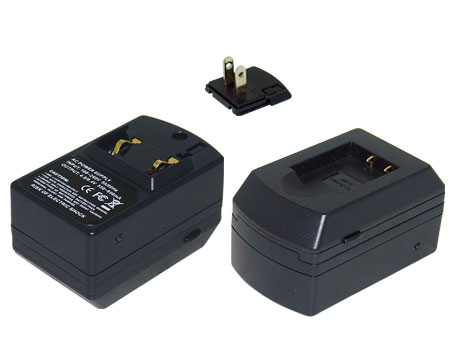 Battery Charger suitable for OLYMPUS LI-30B