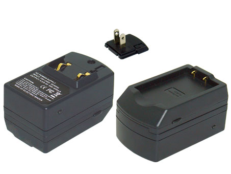 Battery Charger suitable for OLYMPUS PS-BLS1