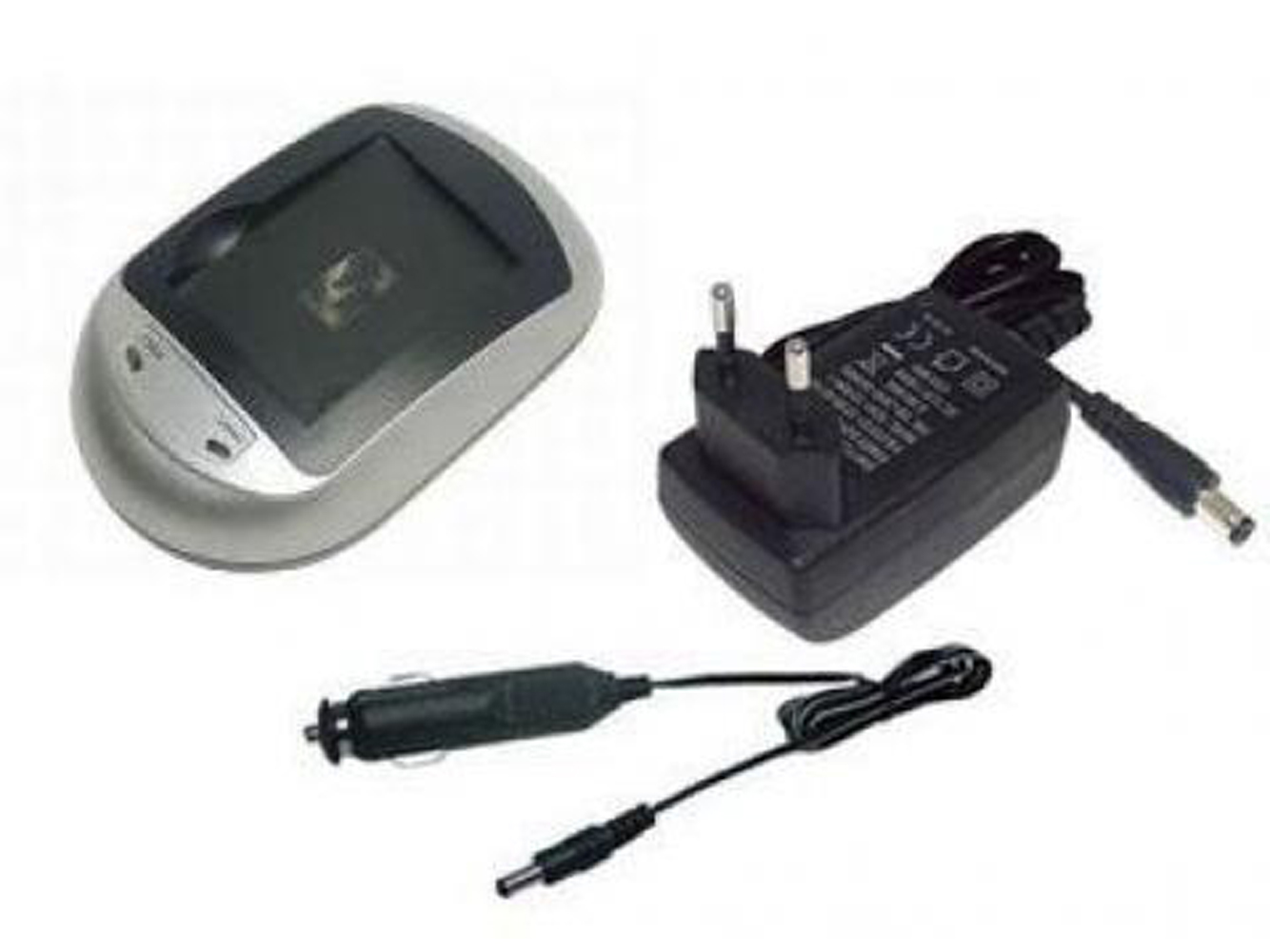 Battery Charger for IRIVER BP009
