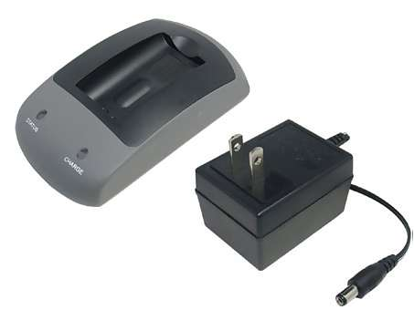 Battery Charger suitable for KODAK CRV3