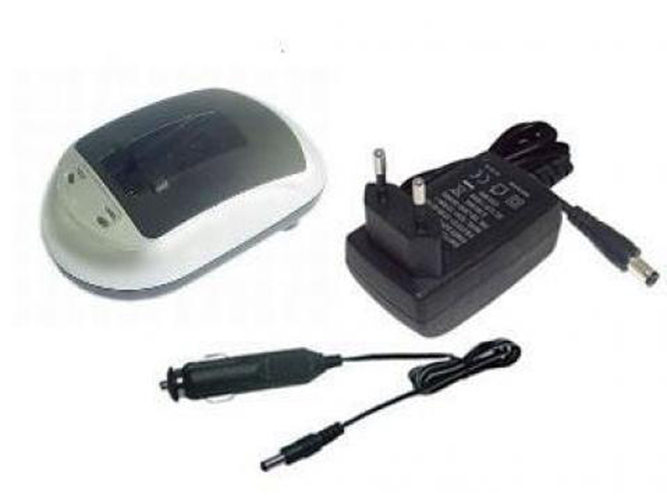 Battery Charger for SONY InfoLithium C Series