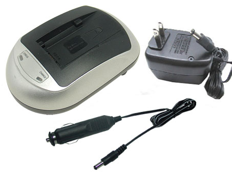 Battery Charger suitable for SONY NP-FP50