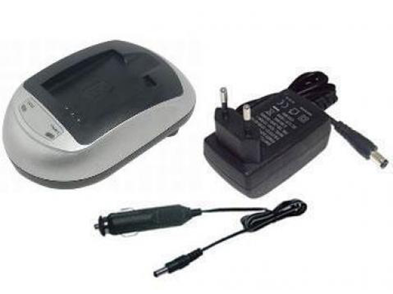 Battery Charger for SONY BC-TR1, NP-FR1, NP-FT1