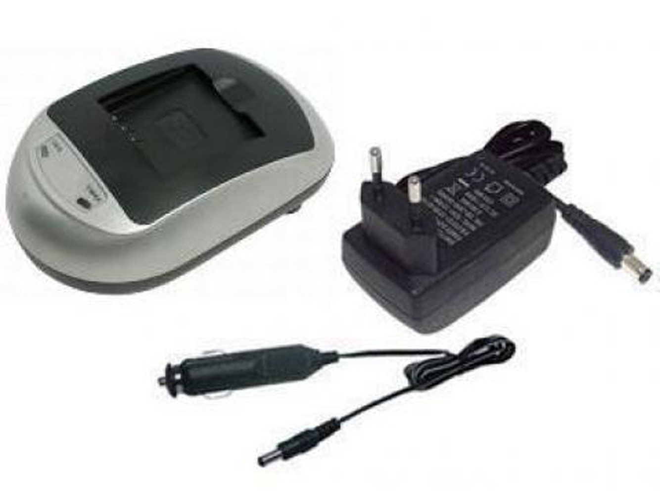 Battery Charger for SONY InfoLithium E Series