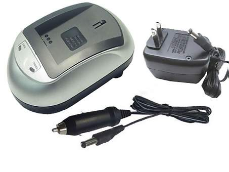 Battery Charger suitable for SONY NP-FF50
