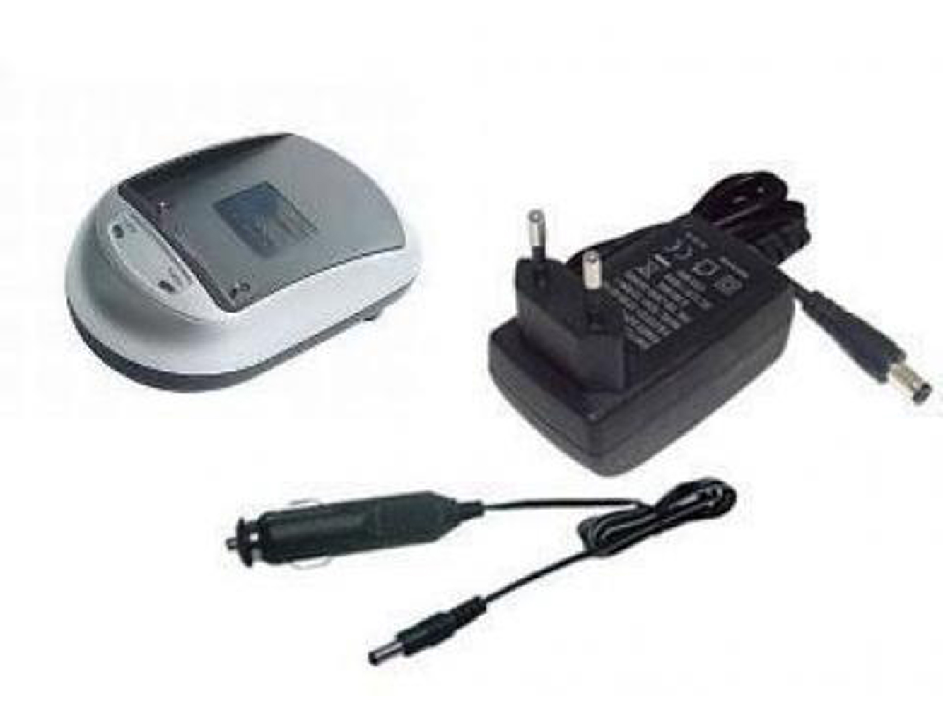 Battery Charger for SONY AC-V100
