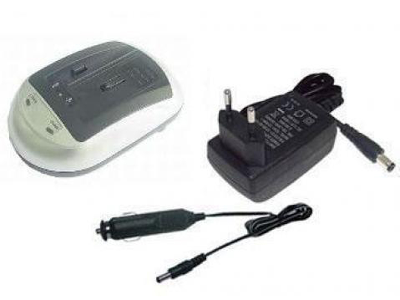 Battery Charger for SHARP BT-L43