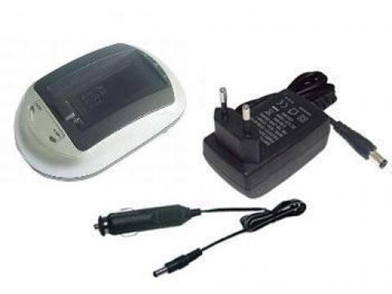 Battery Charger for SHARP BT-L31