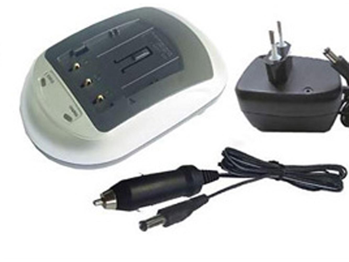 Battery Charger for SHARP BT-2U, BT-L1, BT-L12U, BT-L2, BT-L2U, BT-L11, BT-L22U