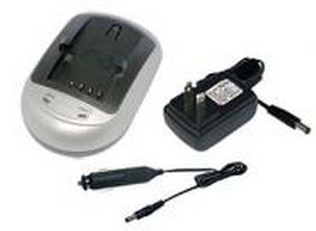Battery Charger suitable for PENTAX D-BC109
