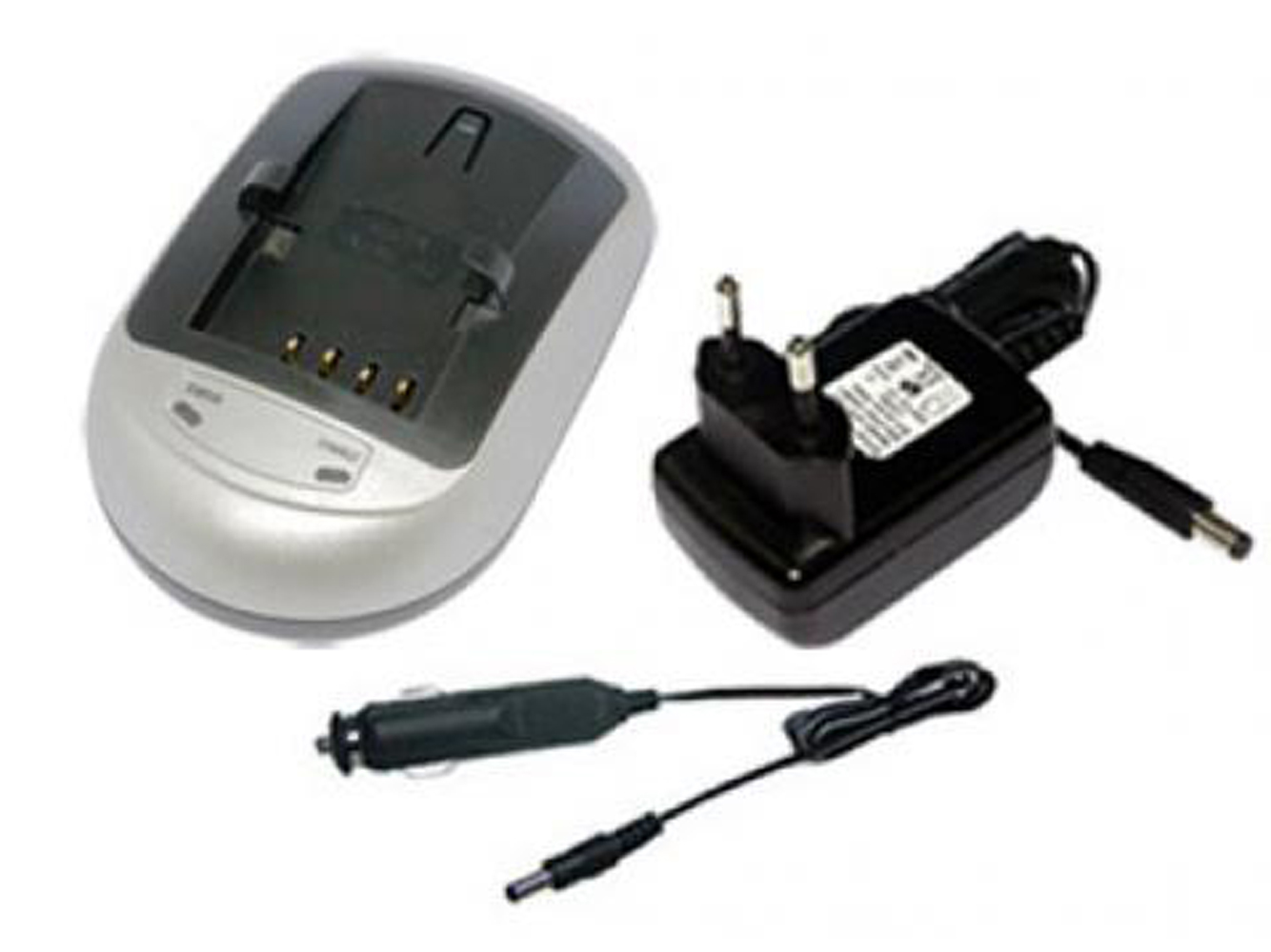 Battery Charger for PENTAX D-LI109