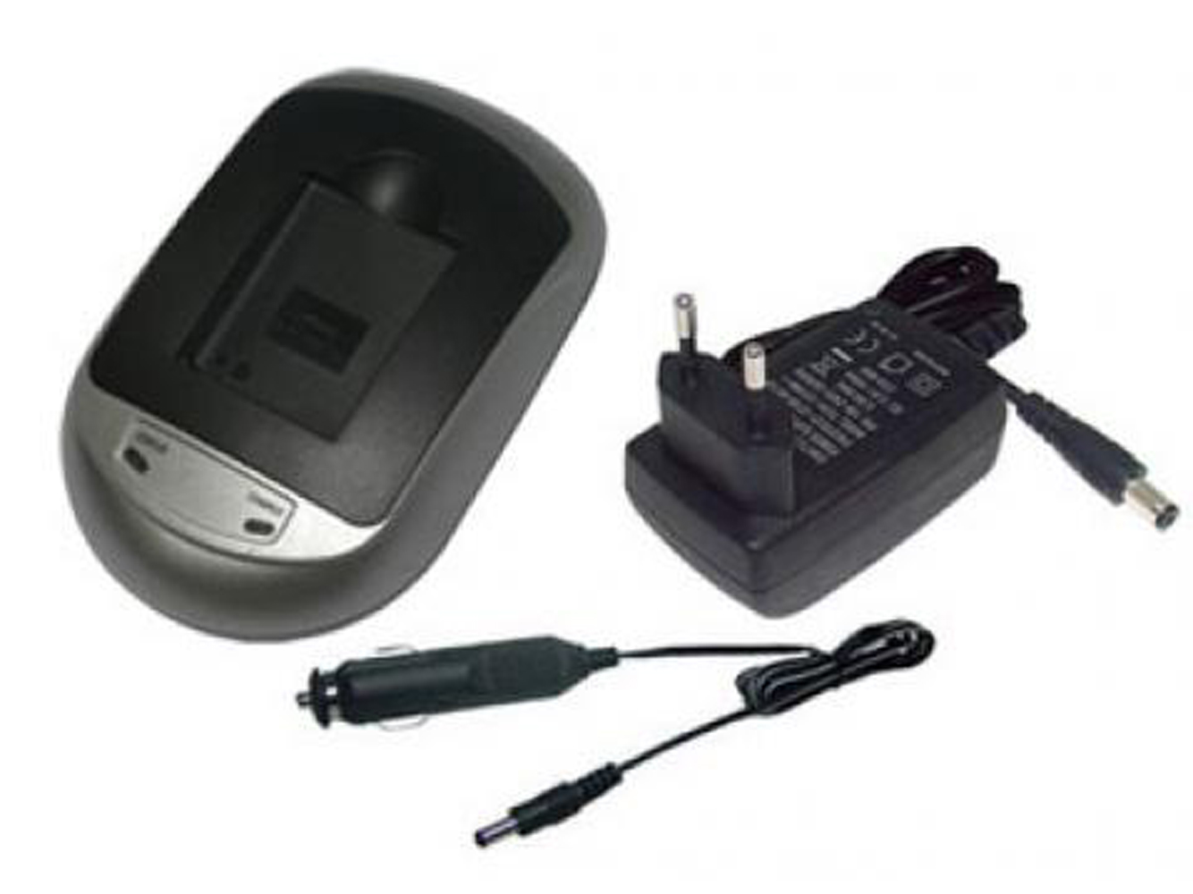 Battery Charger for SAMSUNG BP-85A, BP85A, SLB-85A