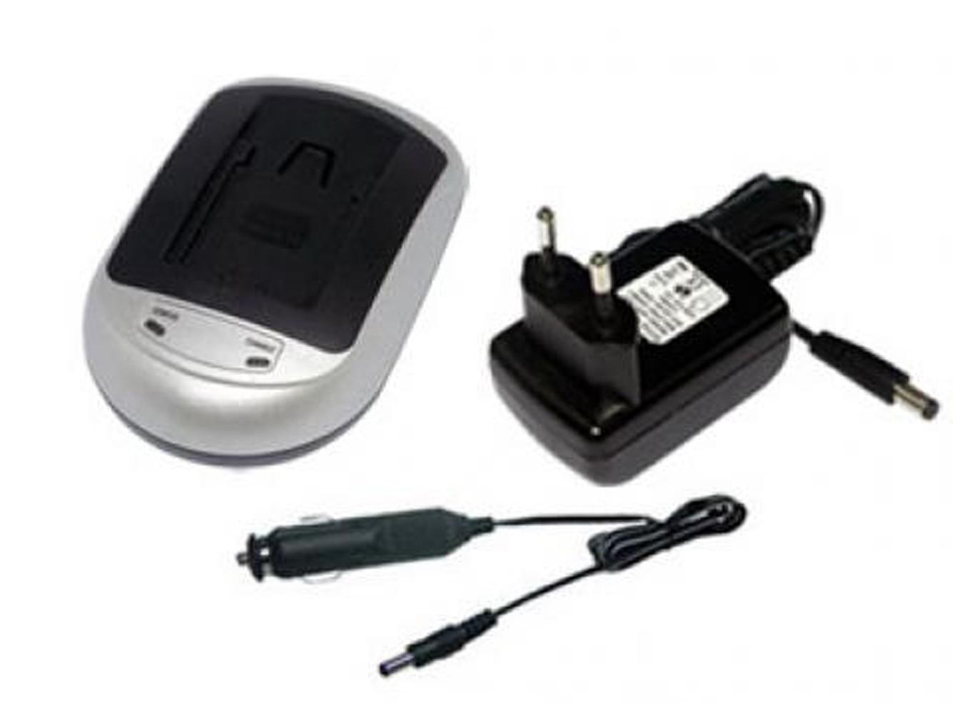Battery Charger for SAMSUNG IA-BE210E, IA-BE210TB, IA-BP210E, IA-BP420E