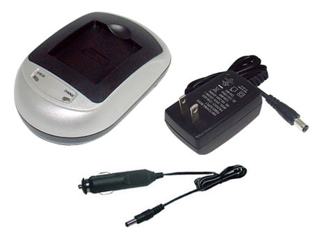 Battery Charger suitable for SAMSUNG SLB-07A