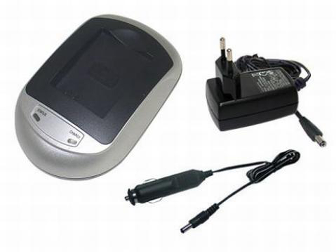 Battery Charger for SAMSUNG SLB-1137D