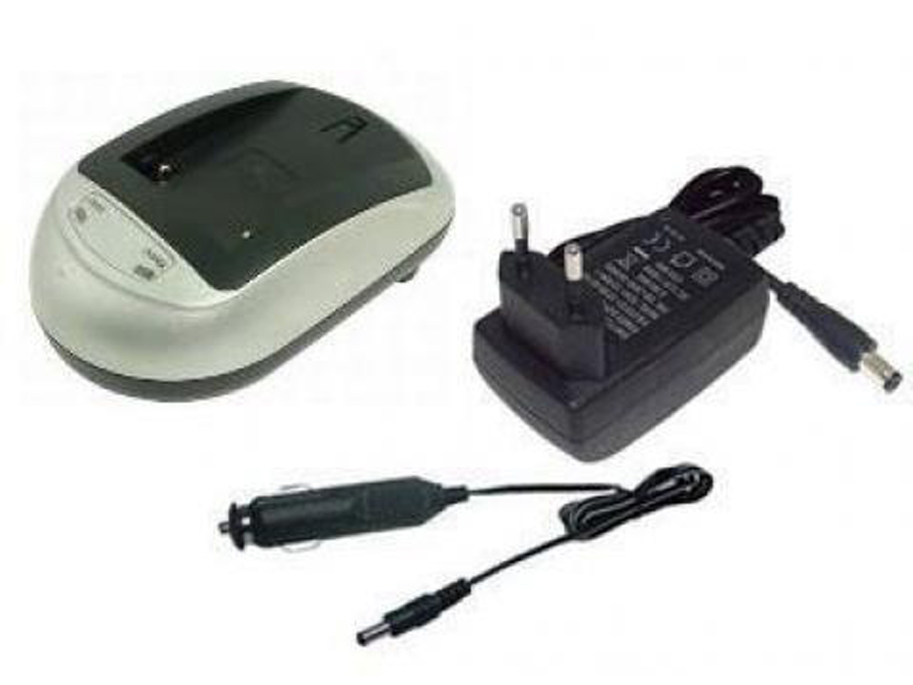 Battery Charger for SAMSUNG SBC-L4, SLB-1974