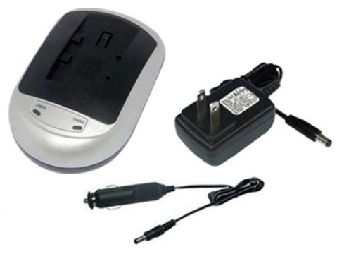 Battery Charger suitable for PANASONIC VW-VBK180