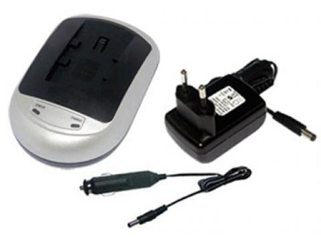 Battery Charger for PANASONIC VW-VBK180, VW-VBK180GK, VW-VBK360, VW-VBK360GK, VW-VBL090, VW-VBL090GK, VW-VBL090PPK, VW-VBL360