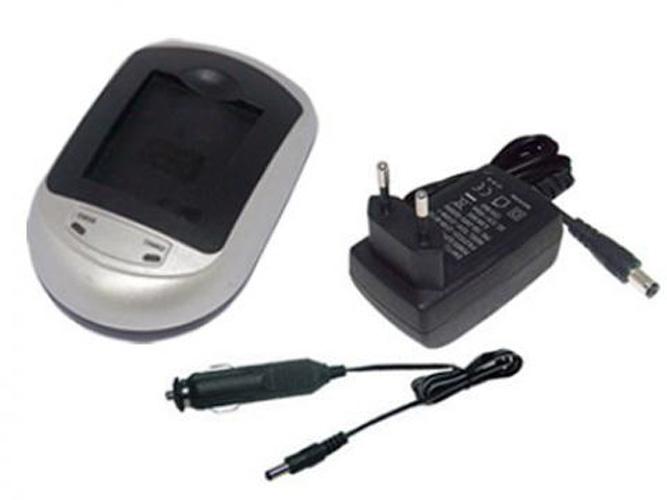 Battery Charger for PANASONIC DMW-BCH7, DMW-BCH7E, DMW-BCH7GK