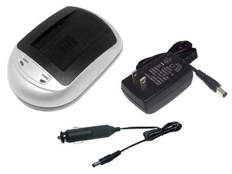Battery Charger suitable for PANASONIC DE-A49C