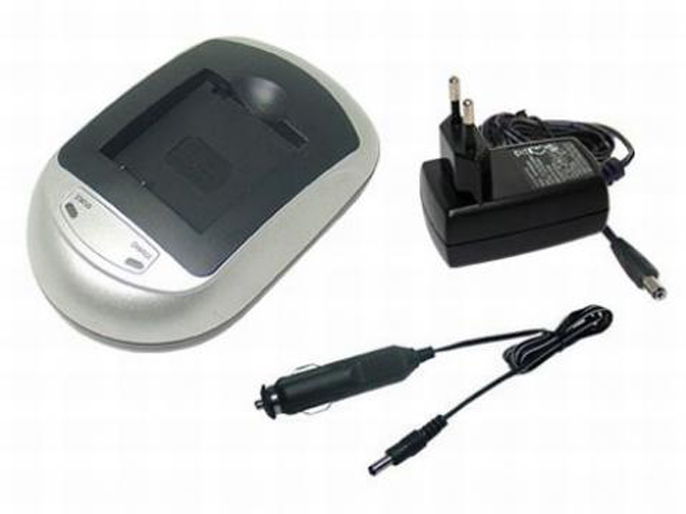 Battery Charger for RICOH DB-70