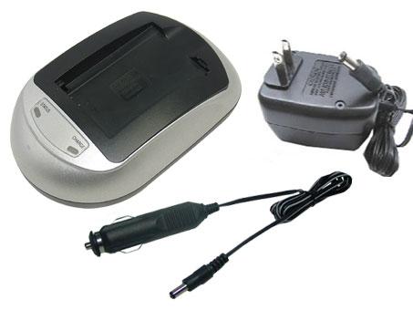 Battery Charger suitable for PANASONIC VW-VBA05