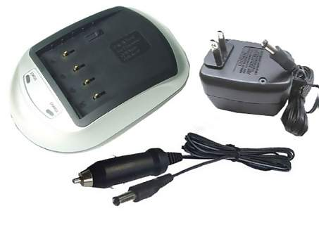 Battery Charger suitable for PANASONIC CGR-V610