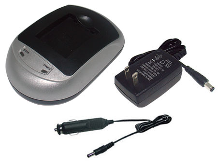 Battery Charger suitable for PENTAX D-BC88