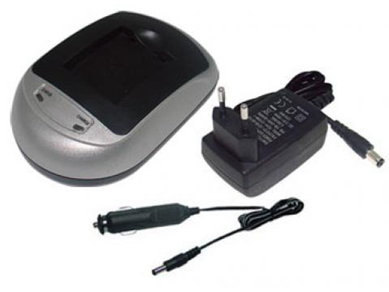 Battery Charger for TOSHIBA PX1686, PX1686E-1BRS
