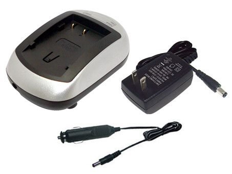 Battery Charger suitable for PENTAX D-LI90