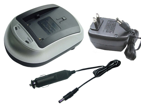 Battery Charger suitable for PENTAX EI-D-LI1