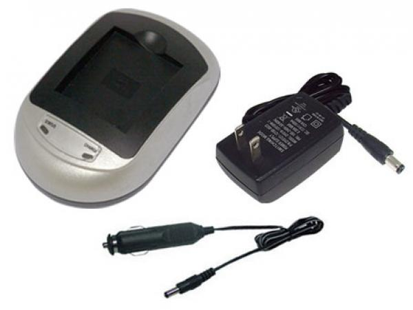Battery Charger suitable for CASIO BC-110L