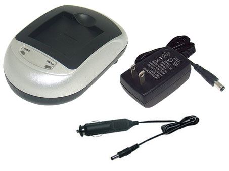 Battery Charger suitable for CASIO NP-60