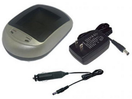 Battery Charger suitable for CANON LC-E10