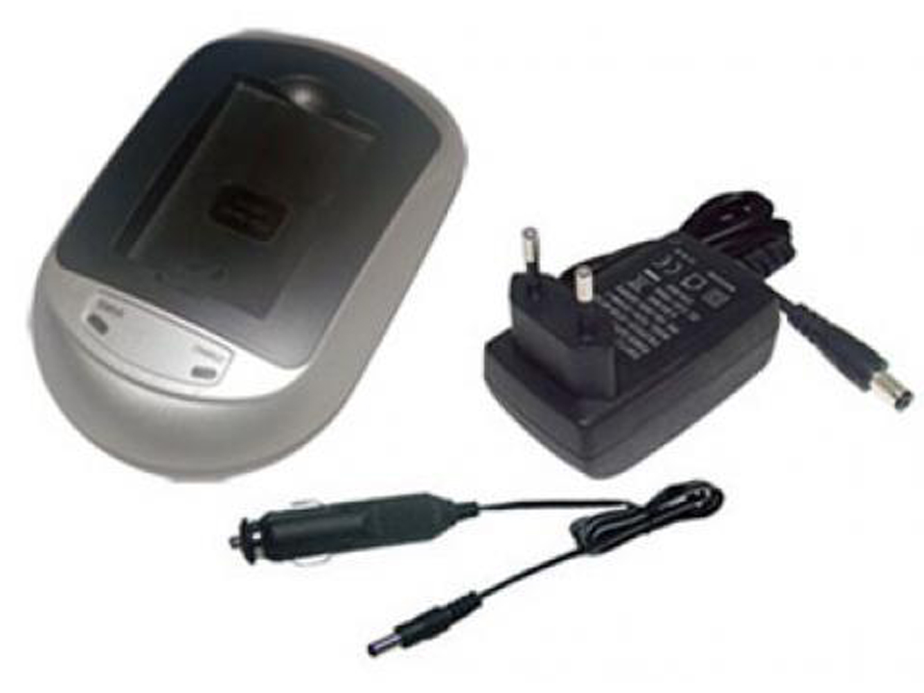 Battery Charger for CANON BP-110