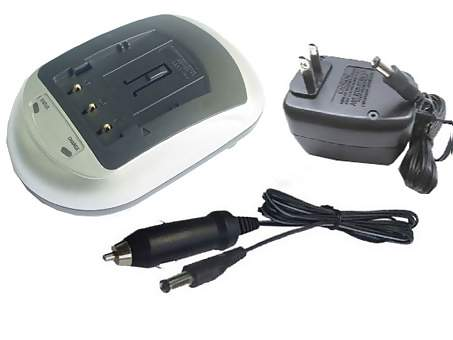 Battery Charger suitable for CANON BP-2L12