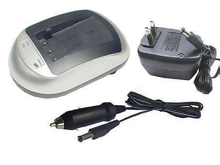 Battery Charger suitable for CANON NB-3L
