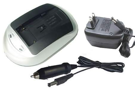 Battery Charger suitable for CANON BP-608A