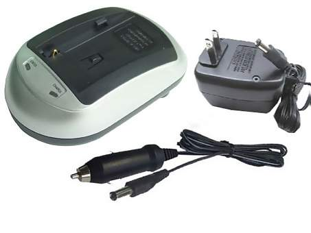 Battery Charger suitable for CANON BP-911