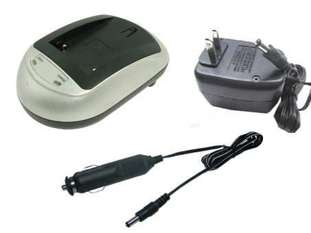 Battery Charger suitable for FUJIFILM NP-100