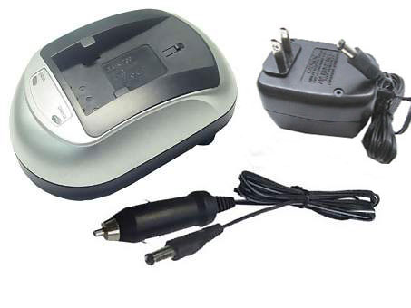 Battery Charger suitable for CASIO NP-30