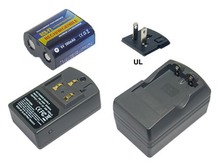 Battery Charger suitable for PANASONIC 223