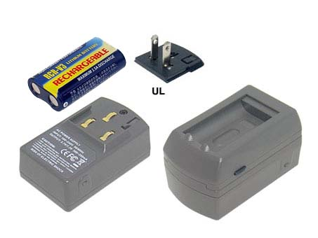 Battery Charger suitable for KODAK EasyShare Z612